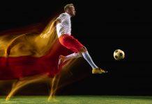 football sportwear