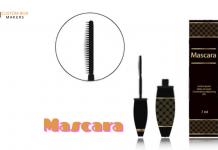 mascara boxes wholesale