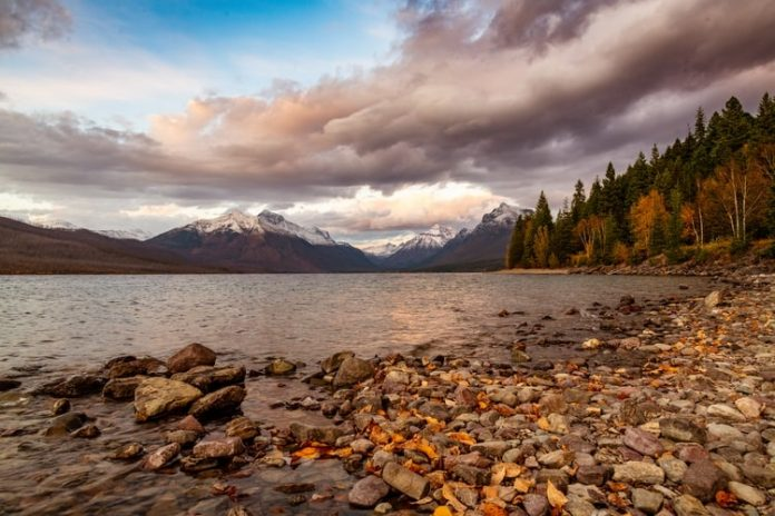Places to Visit in Montana