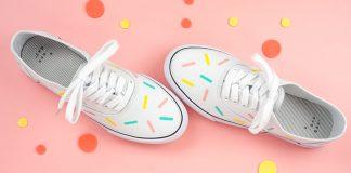 Shoes Vinyl