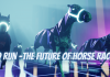 ZED RUN -The Future of Horse Racing