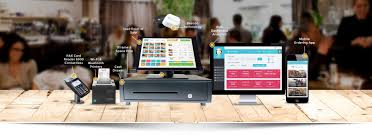 POS System for Small Grocery Store