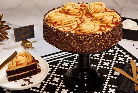 sending cakes to usa
