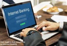 Is the Time Right to Rely Completely on Internet Banking?