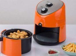 How to use an air fryer in the right way
