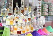 perfume shopping online