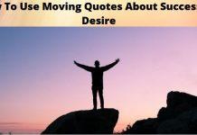 motivate success