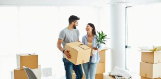 Movers and Packers in Downtown Dubai