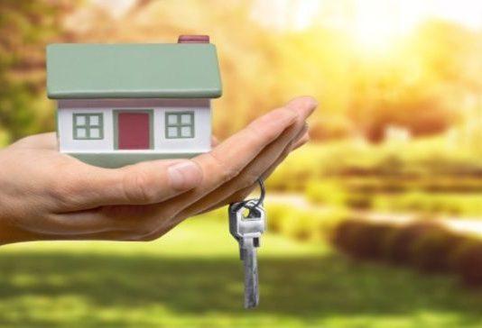 a home appraisal